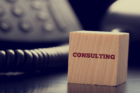 Monthly Consulting