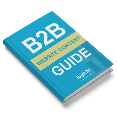 B2B Website Content Guide