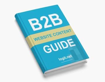 B2B Website Content Writing Guide